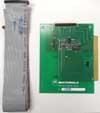 Motorola EVM56303 ISA Adaptor