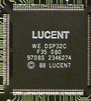 DSP32C F35 50 MHz