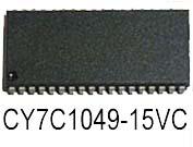 CY7C1049B-15VC